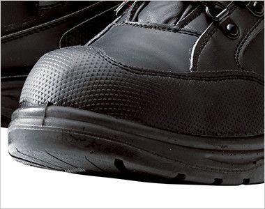 ジーベック 85205 ブーツタイプセフティシューズ 樹脂先芯  樹脂先芯