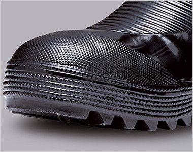 ジーベック 85702 安全長靴 スチール先芯 鋼製先芯