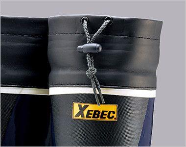 ジーベック 85706 長靴[先芯なし] しぼりひも付き