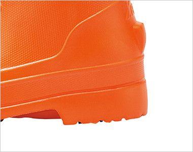 ジーベック 85712 EVA軽量防寒長靴