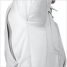 ジーベック 8892 [春夏用]半袖シャツ XEカッティング