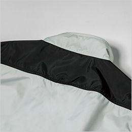 ジーベック XE98008SET [春夏用]空調服セット 長袖ブルゾン ポリ100% 二重仕様で丈夫な肩