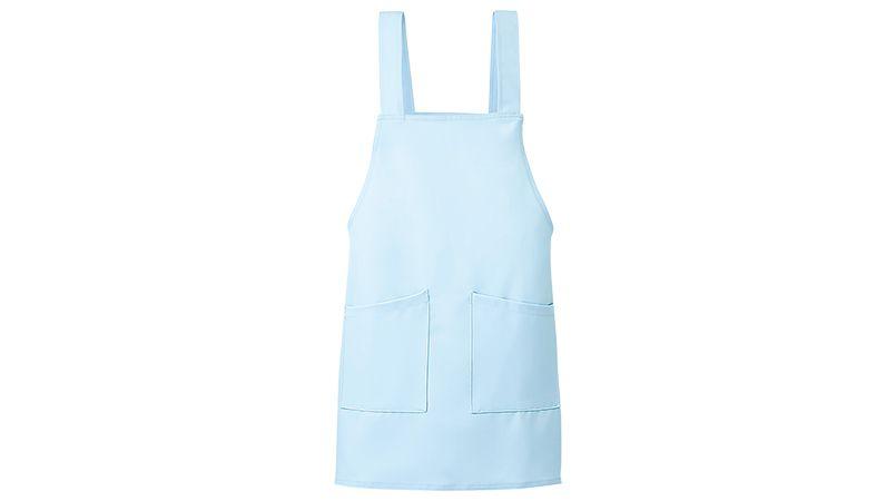 861378 アイトス/ルミエール 胸当てエプロン H型(女性用) 商品詳細・こだわりPOINT