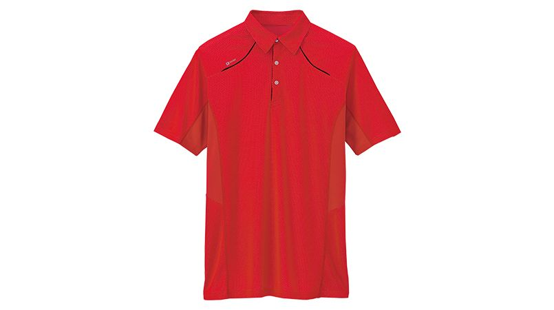 AZ551033 アイトス タルテックス 遮熱(-3℃)ドライポロシャツ(男女兼用) 商品詳細・こだわりPOINT