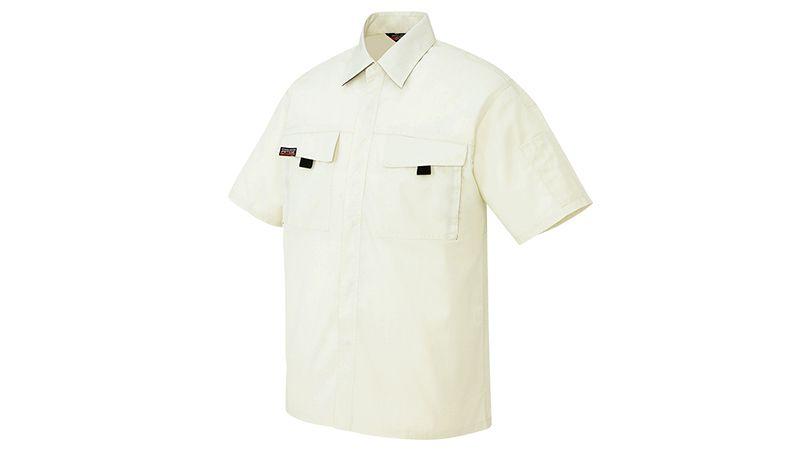 AZ5576 アイトス ムービンカットEX シャツ/半袖 商品詳細・こだわりPOINT