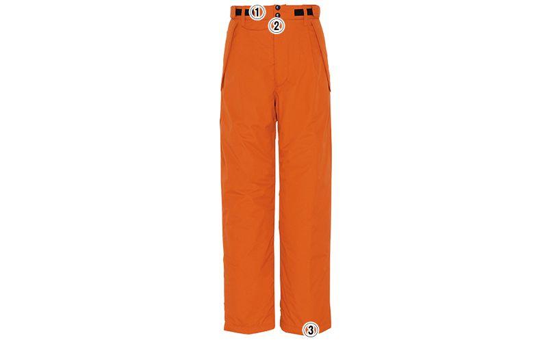 AZ6162 アイトス 光電子 軽量 防水防寒パンツ 商品詳細・こだわりPOINT