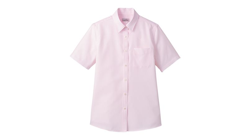 FB4031L FACEMIX 吸水速乾ブラウス/半袖(女性用) 商品詳細・こだわりPOINT