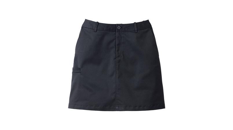 FS2002L FACEMIX ストレッチチノカラースカート 商品詳細・こだわりPOINT