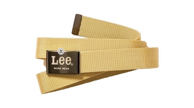 LWA99006 Lee ナイロンベルト(男女兼用) 商品詳細・こだわりPOINT