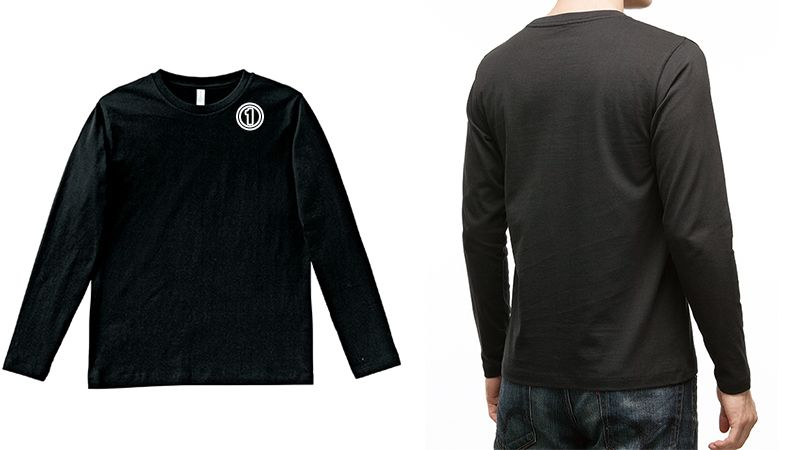 MS1605 LIFEMAX ユーロ・ロングTシャツ(5.3オンス)(男女兼用) 商品詳細・こだわりPOINT