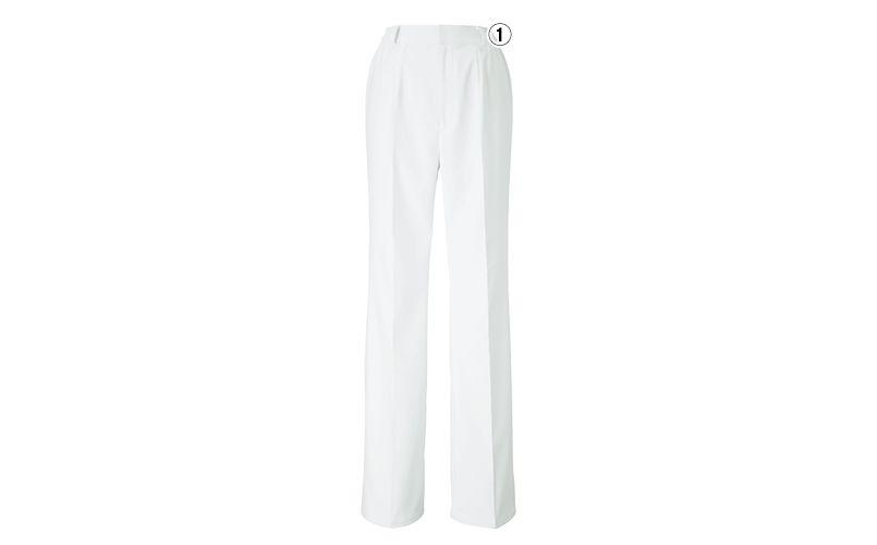 00201 BONUNI(ボストン商会) パンツ/股下フリー(女性用) 商品詳細・こだわりPOINT