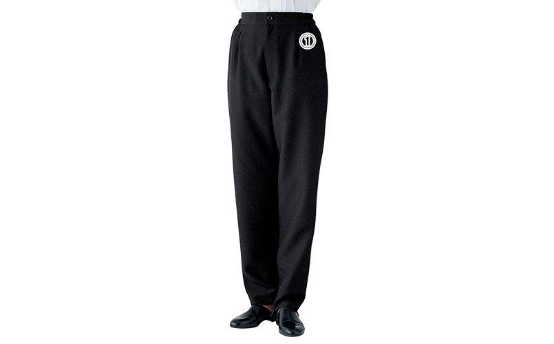 42303 BONUNI(ボストン商会) 和風パンツ(男女兼用) 商品詳細・こだわりPOINT
