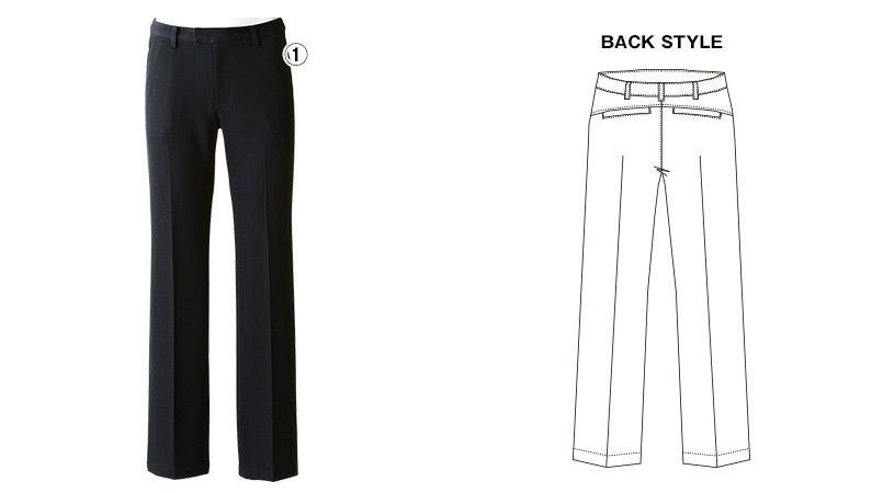 CL-0133 キャララ(Calala) パンツ(女性用) 商品詳細・こだわりPOINT