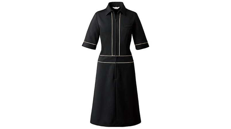 CL-0252 キャララ(Calala) ワンピース(女性用) 五分袖 商品詳細・こだわりPOINT