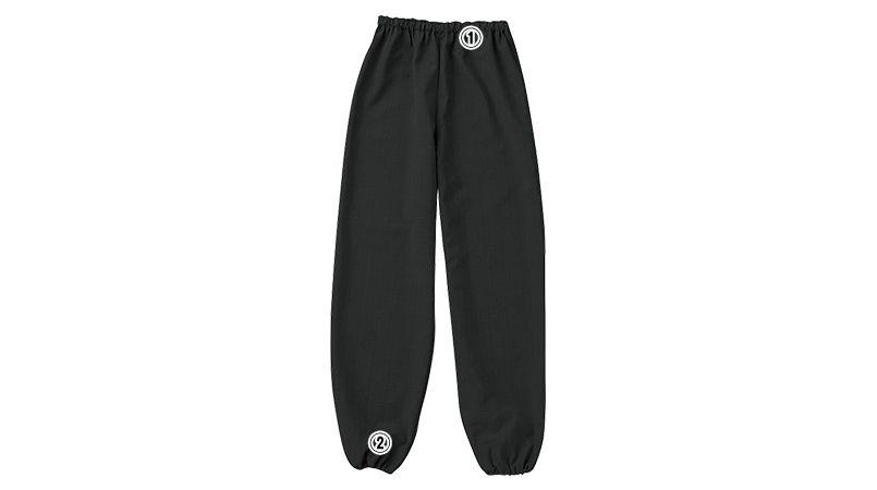 G-6875 チトセ(アルベ) 和風パンツ(男女兼用) 商品詳細・こだわりPOINT