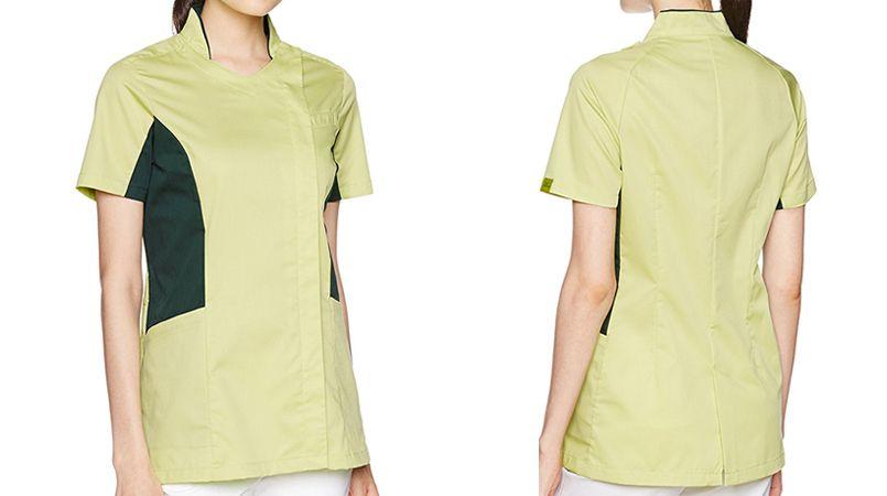 MZ-0128 ミズノ(mizuno) クールマックス ケーシージャケット(女性用) 商品詳細・こだわりPOINT