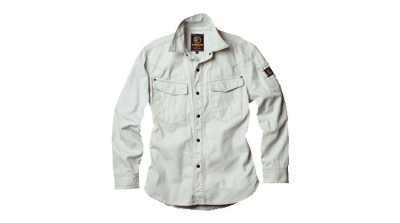 US-1106 イーブンリバーフィッシャーストライプシャツ 商品詳細・こだわりPOINT