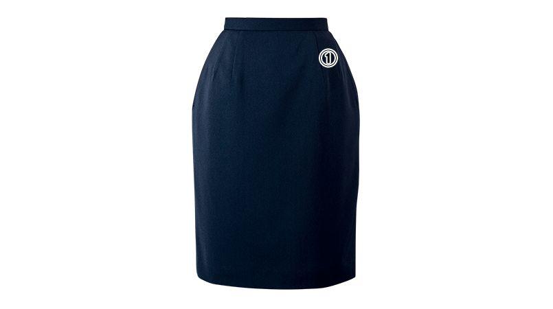 en joie(アンジョア) 51070 [通年]エコ素材でプチプラ人気のスカート 無地 商品詳細・こだわりPOINT