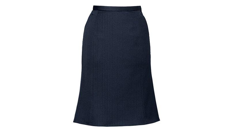 ENJOY EAS377  [通年]マーメイドスカート ストライプ 商品詳細・こだわりPOINT