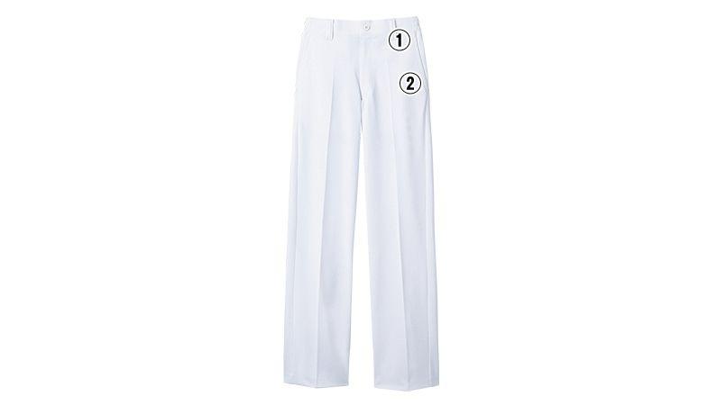 LKM601-0100 アシックス(asics) パンツ(男性用) 商品詳細・こだわりPOINT
