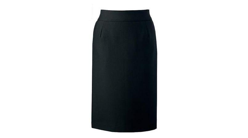 SELERY(セロリー) S-15920 [通年]魅せスカート(メリハリキレイ) 無地 商品詳細・こだわりPOINT