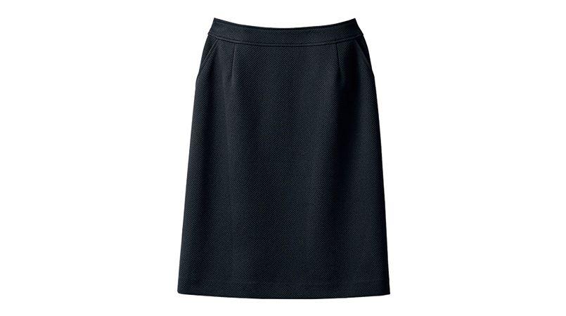 SELERY(セロリー) S-16130 [通年]夏涼しく、冬暖かい!ニットのタイトスカート[無地] 商品詳細・こだわりPOINT