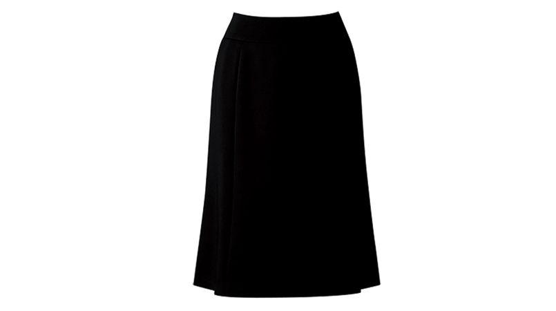 S-16260 16261 SELERY(セロリー) マーメイドスカート(53cm丈) 無地 商品詳細・こだわりPOINT