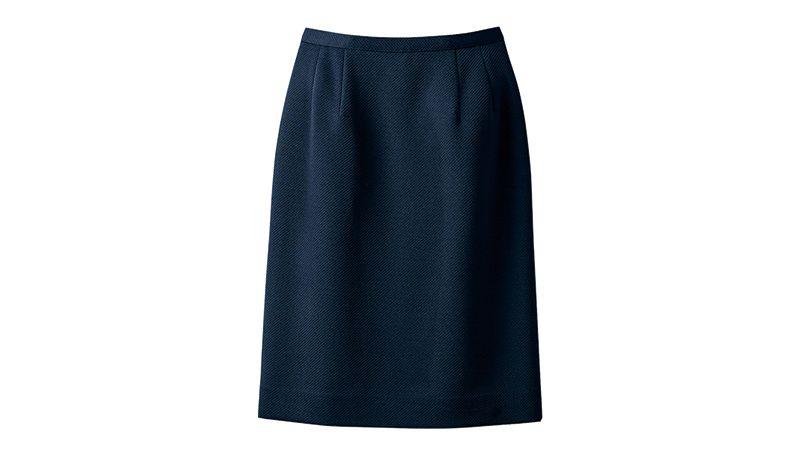 SELERY(セロリー) S-16381 [通年]夏涼しく、冬暖かい!ニット素材のタイトスカート[無地] 商品詳細・こだわりPOINT
