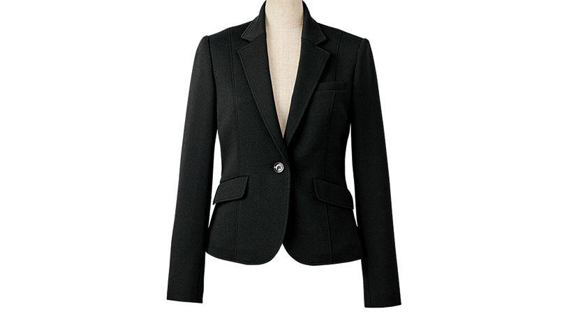 SELERY(セロリー) S-24710 24711 [通年]夏涼しく、冬暖かい!ニットジャケット [無地] 商品詳細・こだわりPOINT
