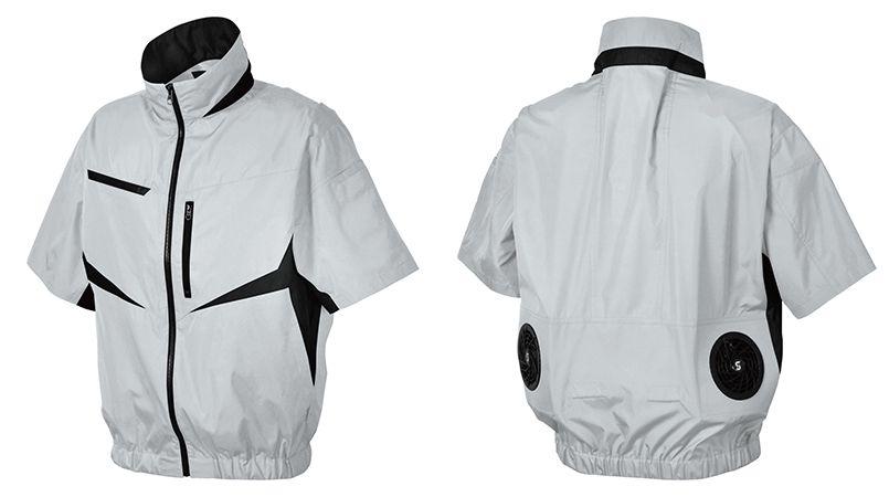 05901 シンメン S-AIR EUROスタイルショートジャケット 商品詳細・こだわりPOINT