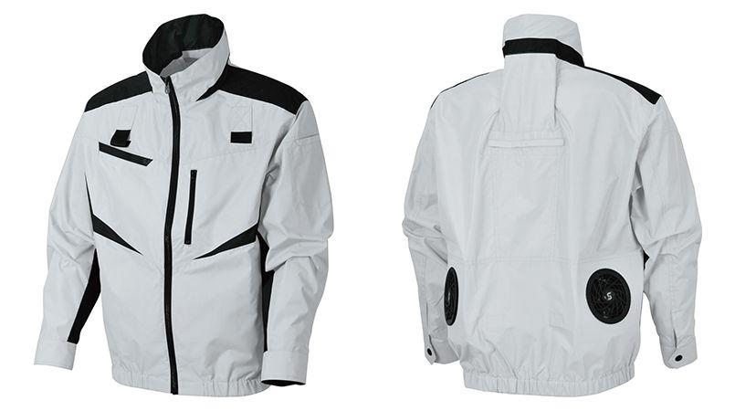 05950 シンメン S-AIR フルハーネスジャケット 商品詳細・こだわりPOINT
