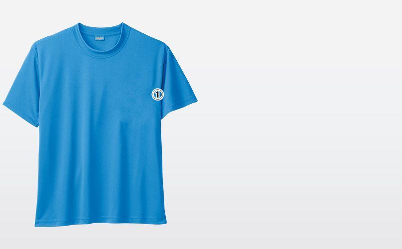 50381 桑和 ドライTシャツ(ポケ付き) 商品詳細・こだわりPOINT