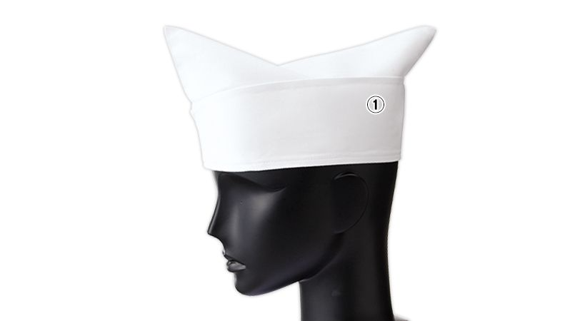 17 Servo(サーヴォ) ハロー帽 商品詳細・こだわりPOINT