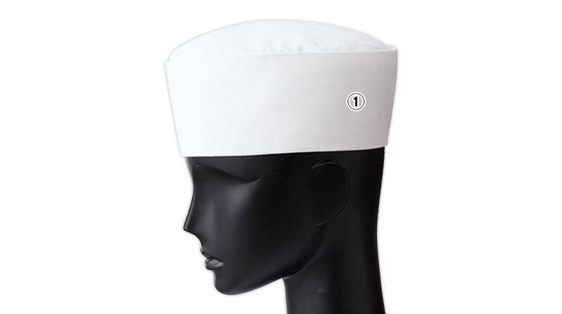 20 Servo(サーヴォ) 丸帽 商品詳細・こだわりPOINT
