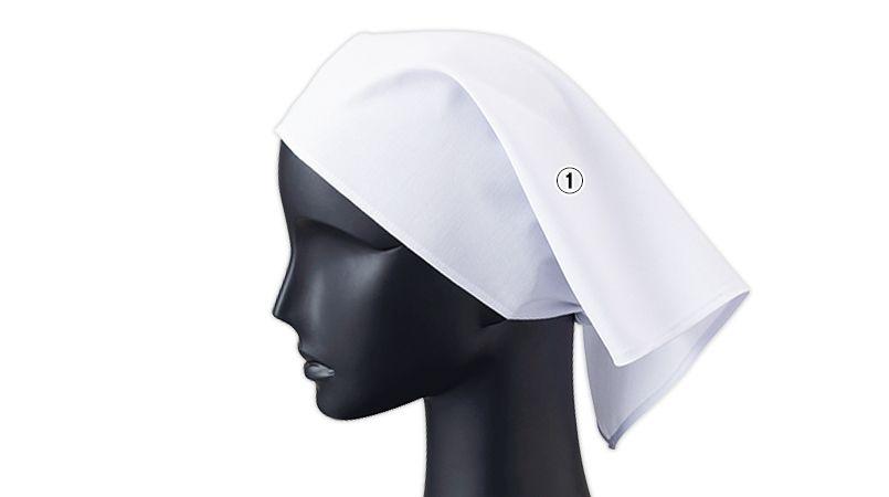 25 Servo(サーヴォ) 三角巾 商品詳細・こだわりPOINT