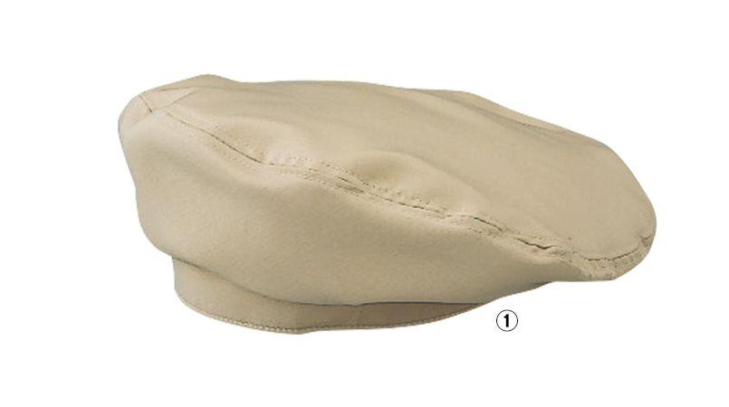EA-5351 5352 5353 Servo(サーヴォ) ベレー帽(アンクル加工) 商品詳細・こだわりPOINT