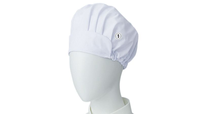 FA-289 Servo(サーヴォ) ツバ付き帽子(子供用) 商品詳細・こだわりPOINT