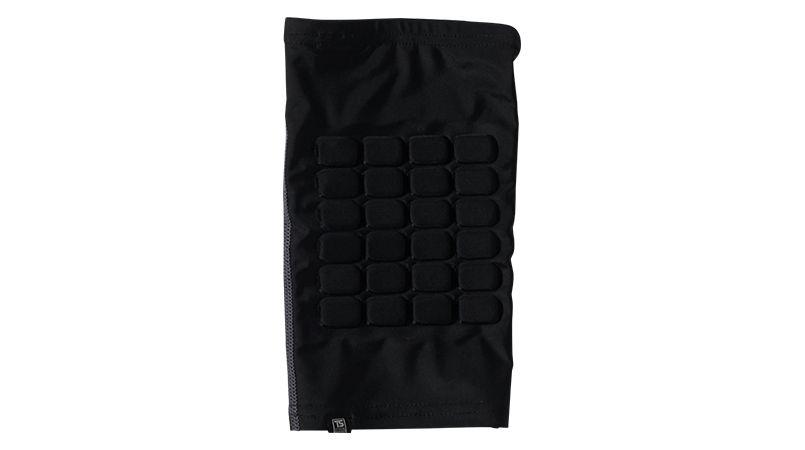 841900 TS DESIGN 膝につけるコンプレッション ニーパッド(1個)接触冷感(男女兼用) 商品詳細・こだわりPOINT
