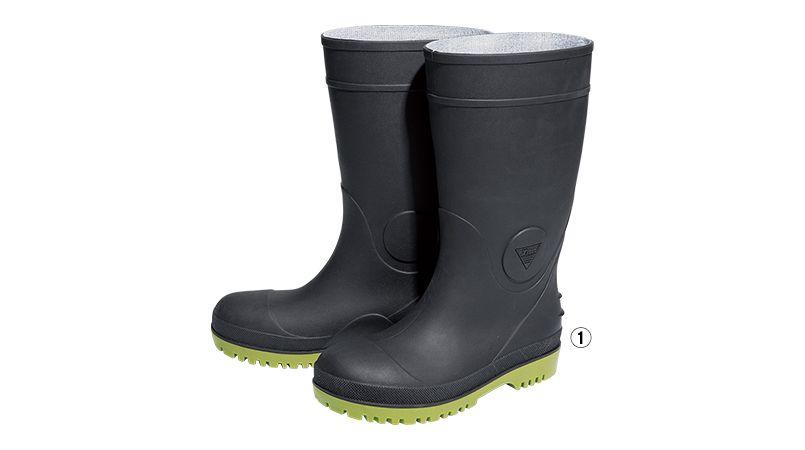 ジーベック 85720 安全長靴[先芯入り] 商品詳細・こだわりPOINT