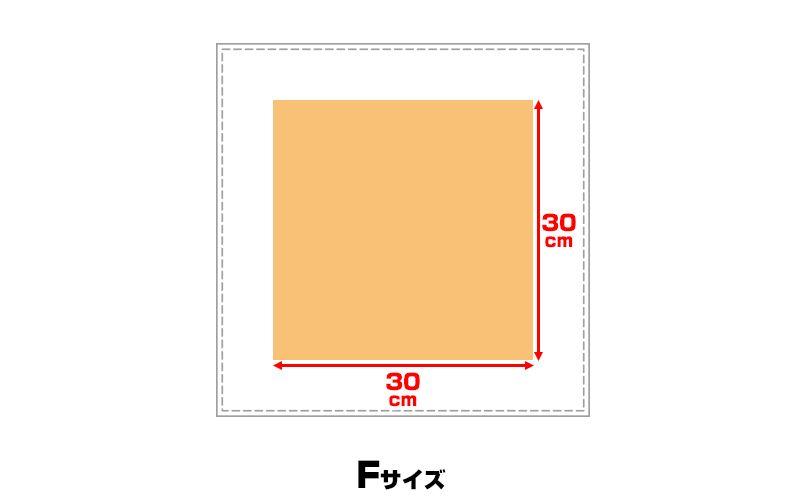 00874-BBB バンダナキャップ(男女兼用) プリントエリア