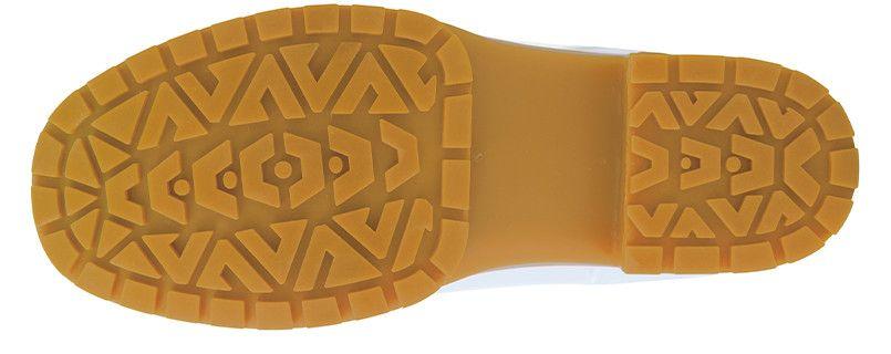アイトス AZ4434 耐滑衛生長靴(男女兼用) 先芯なし アウトソール・靴底