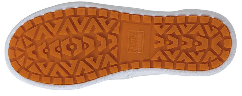 AZ4441 アイトス グリップマックス 耐滑コックシューズ 靴 先芯入り アウトソール・靴底