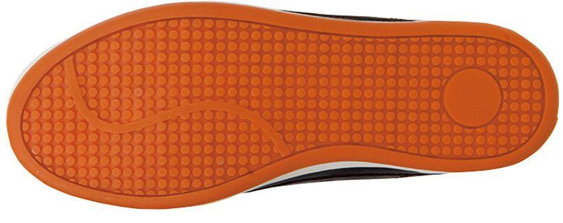 アイトス AZ51633 安全靴[ミドルカット] スチール先芯 アウトソール・靴底