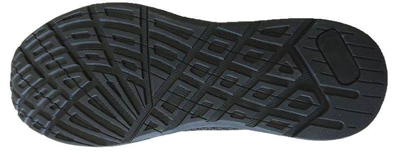 AZ51652 アイトス タルテックス セーフティシューズ(男女兼用) 樹脂先芯 アウトソール・靴底