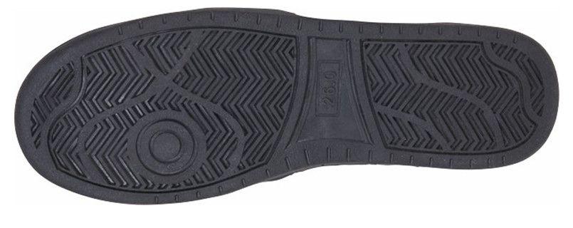 自重堂 S3171 Z-DRAGON 男女兼用セーフティシューズ 樹脂先芯 アウトソール・靴底