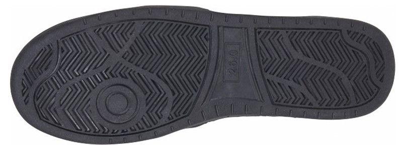 自重堂 S3172 Z-DRAGON 男女兼用セーフティシューズ(マジックテープ) 樹脂先芯 アウトソール・靴底