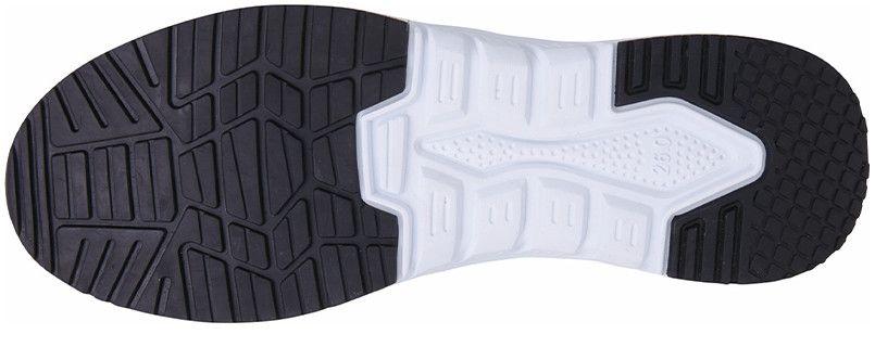 自重堂 S3187 Z-DRAGON セーフティーシューズ スリッポン 樹脂先芯 アウトソール・靴底