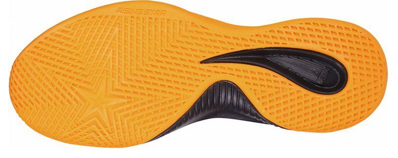 自重堂 S6183 Z-DRAGON セーフティシューズ(ミドルカット) スチール先芯 アウトソール・靴底