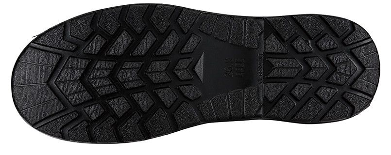 ジーベック 85105 マジックテープ安全靴 樹脂先芯 アウトソール・靴底