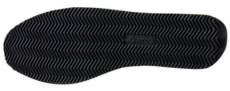 ジーベック 85127 セフティシューズ スチール先芯 アウトソール・靴底